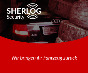 SHERLOG Security